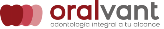 Logo Oralvant Ibague Colombia